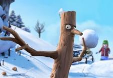 Bilety na: Poranek dla dzieci: Zestaw filmów krótkich - Śnieżka