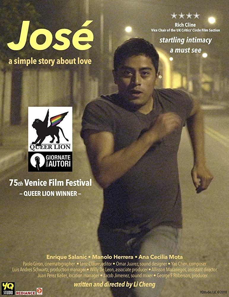 Film - 10. LGBT Film Festival: José