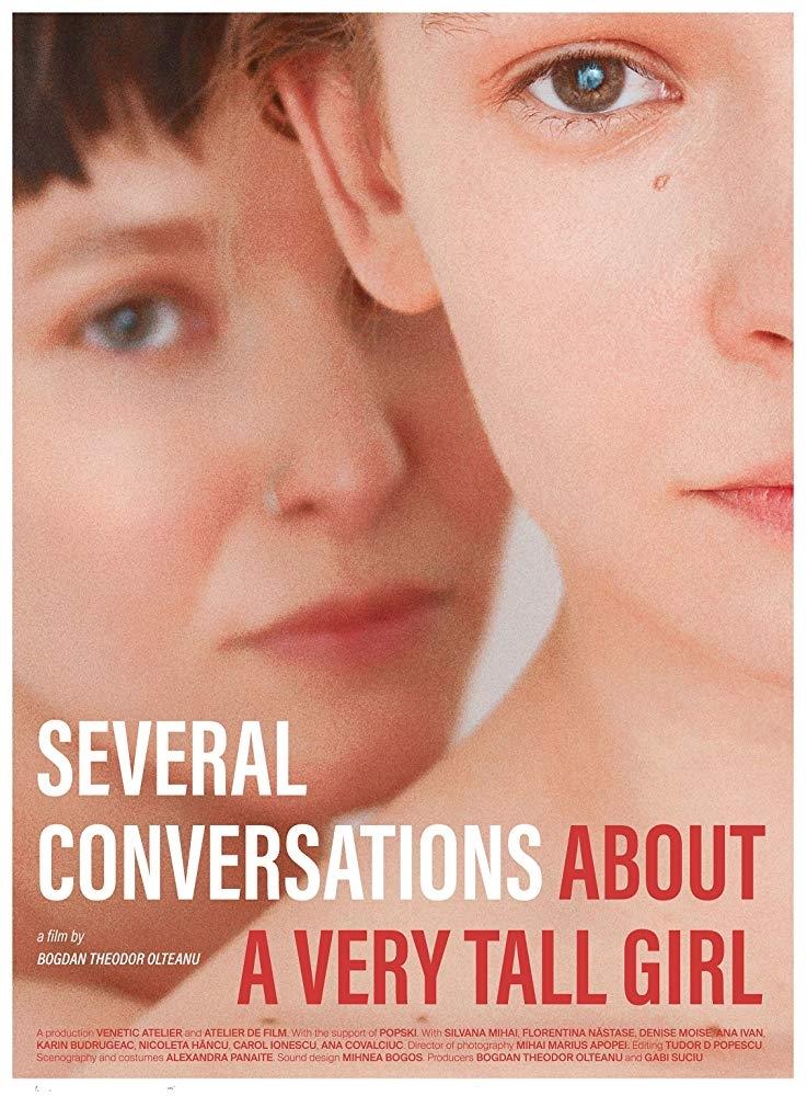 Film - 10. LGBT Film Festival: Kilka rozmów o bardzo wysokiej dziewczynie