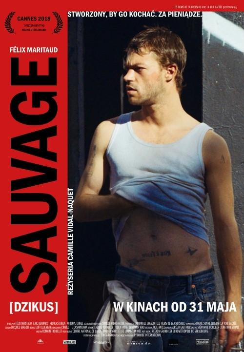 Film - 10. LGBT Film Festival: Sauvage
