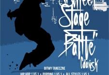 Bilety na: STREET STAGE BATTLE GDAŃSK