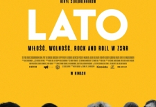 Bilety na: LATO