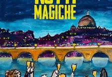 Bilety na: MAGICZNE NOCE - SENIOR W MUZIE