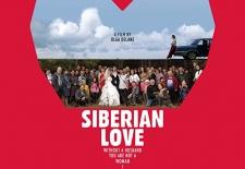 Bilety na: MIŁOŚĆ NA SYBERII - FILMOTERAPIA Z SENSEM