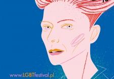 Bilety na: KTO URATUJE RÓŻE- 9.LGBT FILM FESTIVAL 2018