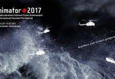 Bilety na: FILMY KONKURSOWE PRZEGLĄD I -KRÓTKI METRAŻ / ANIMATOR 2017