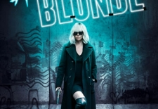 Bilety na: ATOMIC BLONDE