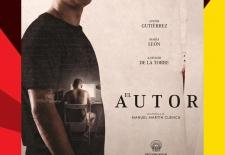 Bilety na: AUTOR- 18. TYDZIEŃ FILMU HISZPAŃSKIEGO