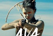 Bilety na: AVA