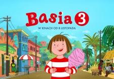 Bilety na: BASIA 3 - DZIECIAKI DO KINA