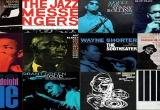 Bilety na: BLUE NOTE RECORDS: BEYOND THE NOTES