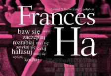 Bilety na: FRANCES HA
