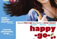 Bilety na: HAPPY-GO-LUCKY,CZYLI CO NAS USZCZĘŚLIWIA