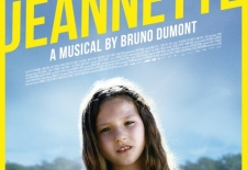 Bilety na: JEANNETTE .DZIECIŃSTWO JOANNY D'Arc