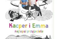 Bilety na: KACPER I EMMA - NAJLEPSI PRZYJACIELE