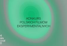 Bilety na: KONKURS POLSKICH FILMÓW EKSPERYMENTALNYCH | SHORT WAVES 2020