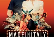 Bilety na: MADE IN  ITALY