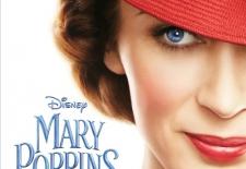 Bilety na: MARY POPPINS POWRACA- DZIECIAKI DO KINA