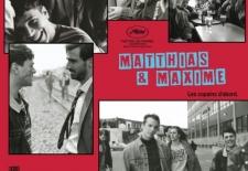 Bilety na: MATTHIAS I MAXIME - FILOZOFICZNA ŚRODA Z GUTEK FILM