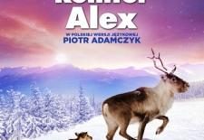Bilety na: MŁODY RENIFER ALEX - DZIECIAKI DO KINA