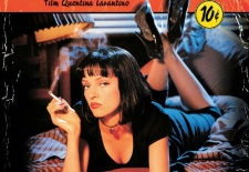 Bilety na: PULP FICTION- 110 LAT KINA MUZA