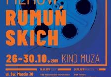 Bilety na: BLOK RUMUŃSKICH FILMÓW KRÓTKICH - PRZEGLĄD KINA RUMUŃSKIEGO