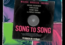Bilety na: SONG TO SONG