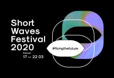 Bilety na: EUROPEJSKIE NAGRODY FILMOWE I | SHORT WAVES 2020