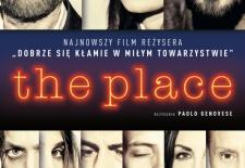 Bilety na: THE PLACE