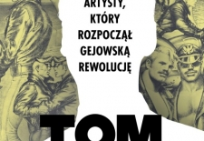 Bilety na: TOM OF FINLAND
