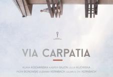 Bilety na: VIA CARPATIA