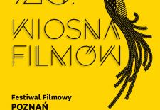 Bilety na: U WIEDEŃSKIEGO TRAFIKANTA -WIOSNA FILMÓW 2019