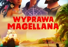 Bilety na: WYPRAWA MAGELLANA - DZIECIAKI DO KINA