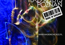 Bilety na: MADE IN CHICAGO 2015- AACM RESIDENCY - POZNAŃ EXPERIMENTAL BAND
