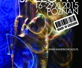 MADE IN CHICAGO 2015- AACM RESIDENCY - POZNAŃ EXPERIMENTAL BAND