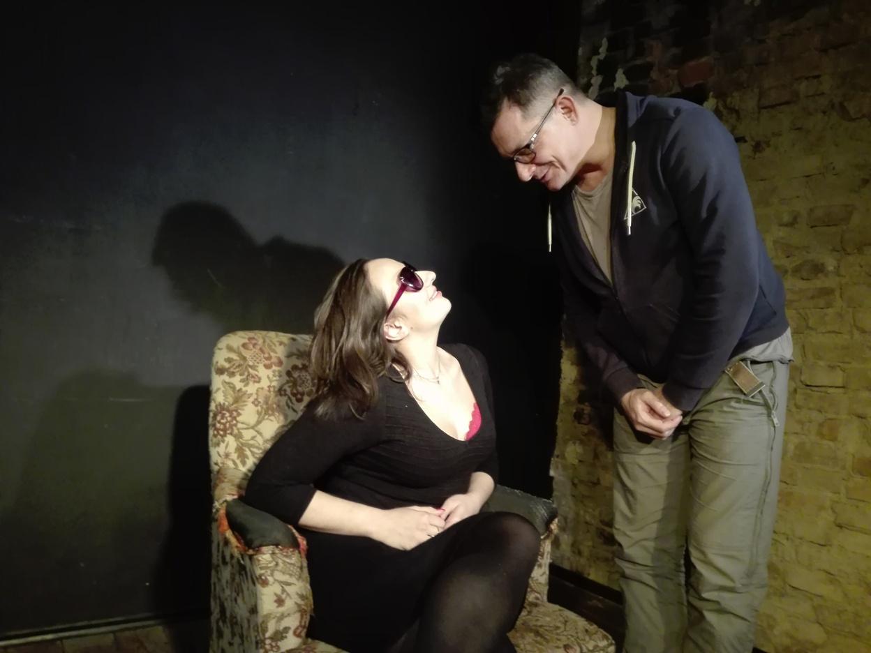 Spektakl - Nieporadnik mężczyzny