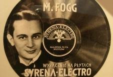 Bilety na: Tango FOGG - Zapomniana piosenka
