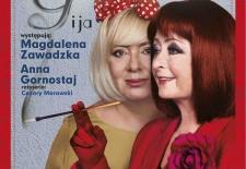 Bilety na: Gwiazda i ja