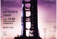 Bilety na: APOLLO 11