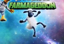 Bilety na: BARANEK SHAUN FILM. FARMAGEDDON.