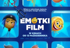 Bilety na: EMOTKI. FILM