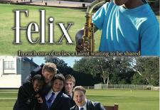 Bilety na: FELIX