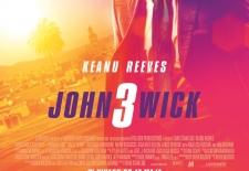 Bilety na: JOHN WICK 3