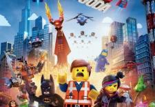 Bilety na: LEGO PRZYGODA 2 D