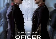 Bilety na: DKF: OFICER I SZPIEG