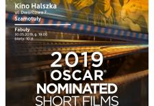 Bilety na: DKF:OSCAR® NOMINATED SHORTS 2019: FILMY AKTORSKIE