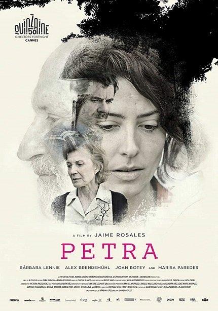 Film - WIOSNA FILMÓW: PETRA