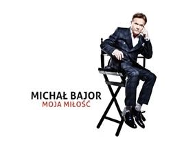"""Koncert Michała Bajora - """"Moja Miłość"""""""