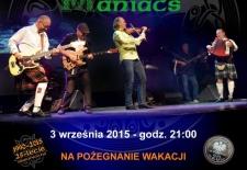 Bilety na: JRM - Jig & Reel Maniacs - Jigowo-Reelowi Maniacy