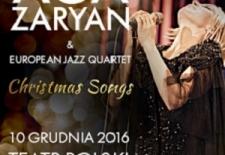 Bilety na: AGA ZARYAN CHRISTMAS SONGS